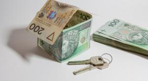 Ubywa wniosków o kredyt mieszkaniowy
