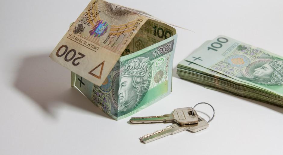HRE Investments: banki nie zakręcają kurków z hipotekami w drugiej fali