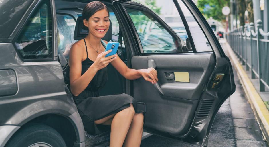 Nissan, Renault i Mitsubishi chcą współpracować z chińskim partnerem na rynku car-sharing