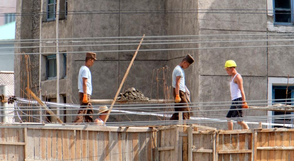Korea Północna przeżywa najgłębszą recesję od ponad 20 lat