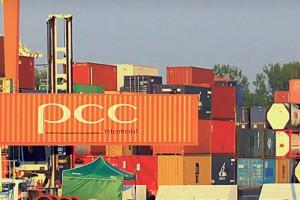 PCC Intermodal podała wyniki za pierwsze półrocze