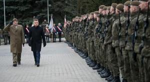 Niewykluczone szybkie awanse generalskie