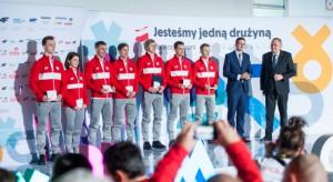 Igrzyska Olimpijskie w Pjongczang wygrywa Śląskie