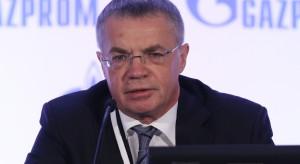Gazprom ostrzega Europę: Wkrótce zabraknie gazu!