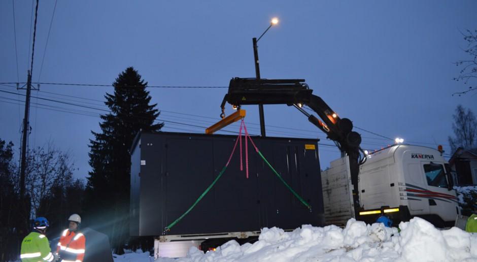 Kolej arktyczna nie połączy Finlandii z Norwegią