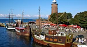 Składanie ofert dotyczących budowy terminalu pasażerskiego w Kołobrzegu przedłużone