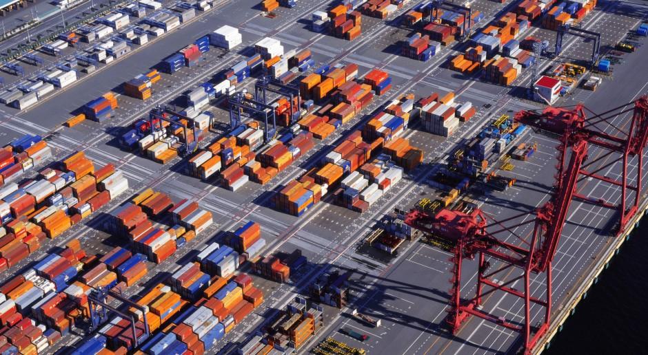 GUS: nadwyżka w handlu zagranicznym za 2017 rok wyniosła 2,1 mld zł