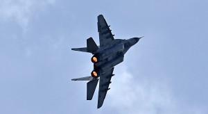 Słowackie wojsko nadal skazane na MiGi-29 produkcji rosyjskiej