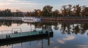 Gotowe studia wykonalności dla dróg wodnych na Wiśle i Odrze