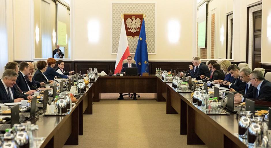 Specjalna strefa ekonomiczna obejmie całą Polskę. Rząd właśnie przyjął projekt