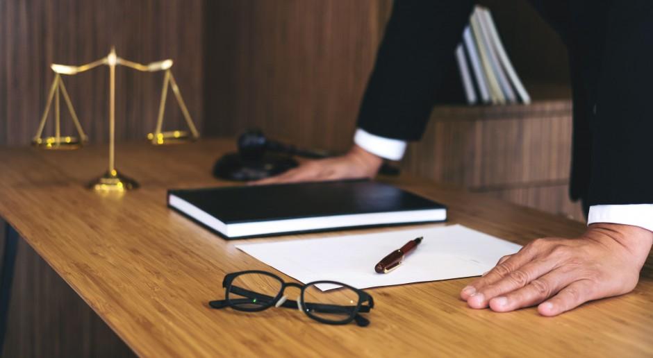 Informatyzacja coraz mocniej wkracza do sądów