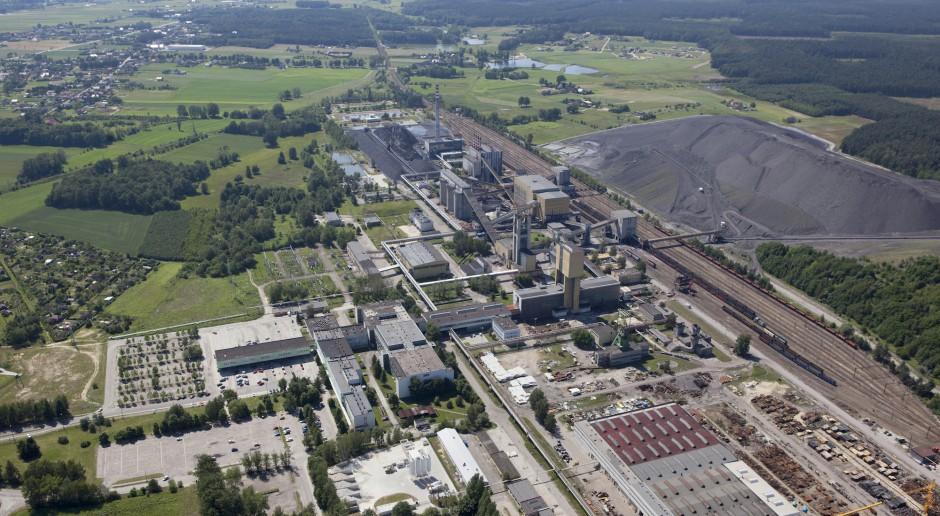 Jest chętny na złoże węgla w okolicy kopalni Krupiński