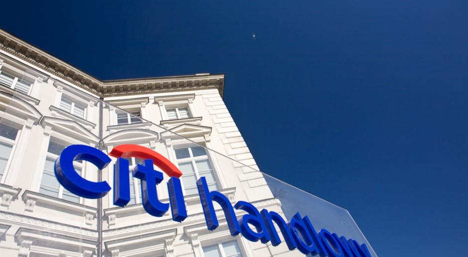 Bank Handlowy zarobił więcej niż przed rokiem