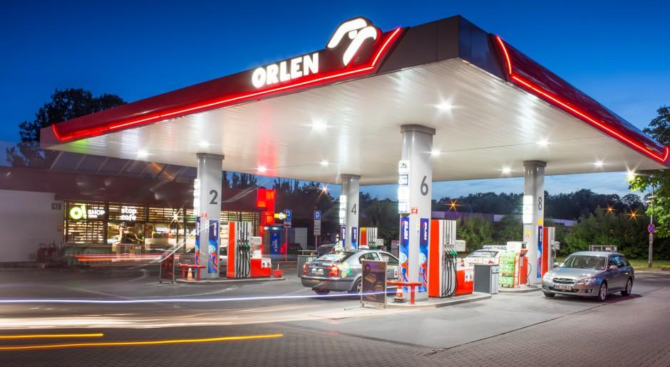 Przejęcie Lotosu przez Orlen to rewolucja na rynku stacji benzynowych