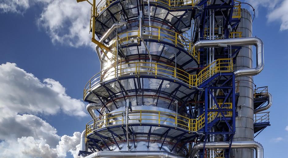URE opublikował dane o produkcji i imporcie paliw