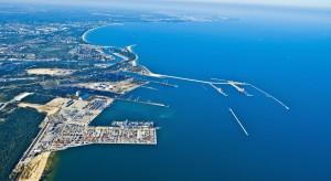NDI może ruszać z dużą inwestycją portową