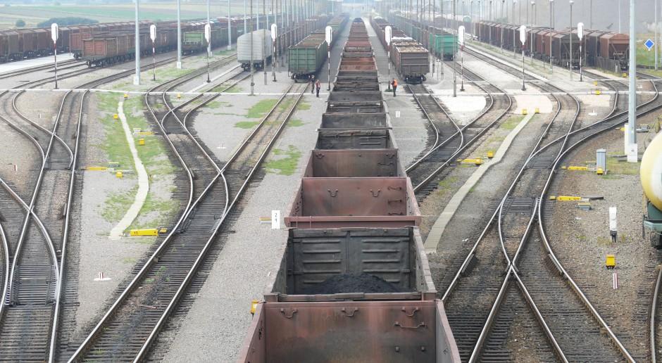"""Górnicy pomylili tory. """"Zablokowali eksport polskiego węgla na Ukrainę"""""""