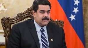 Prezydent Wenezueli grozi Donaldowi Trumpowi