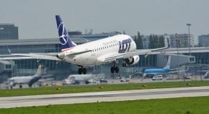 Drugie awaryjne lądowanie na Okęciu - tym razem samolot pasażerski