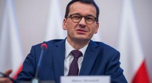 """Nie milkną echa podatkowej deklaracji premiera. """"Janosik"""", """"nieporozumienie"""", """"dławienie przedsiębiorczości"""""""