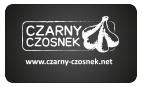 Czarny Czosnek - EkoPrzetwórstwo Janusz Bąk