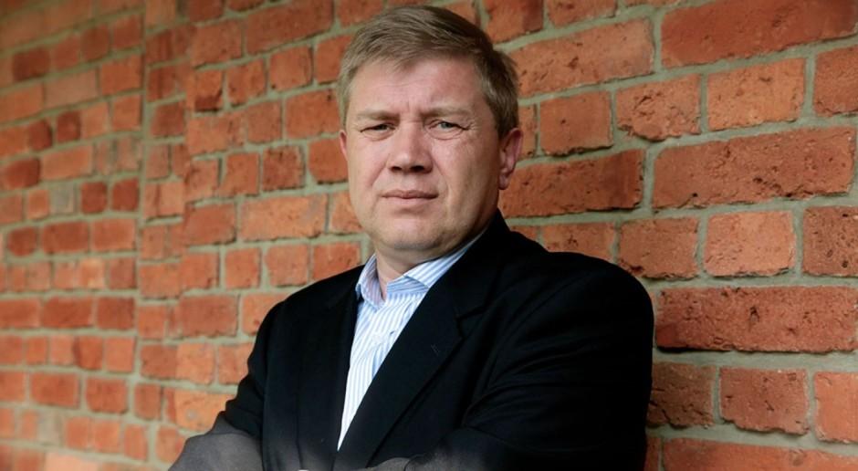 Cezary Kaźmierczak: tarcza finansowa to bardzo hojna propozycja. Ocali nawet 3 mln miejsc pracy