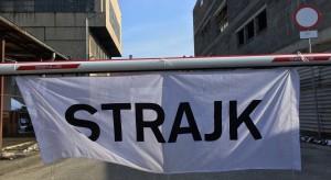Pogotowie strajkowe w zakładach przemysłu zbrojeniowego
