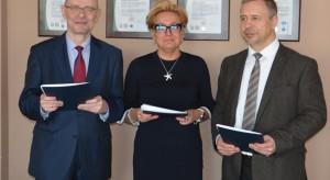 PGZ zacieśnia współpracę z polskimi naukowcami