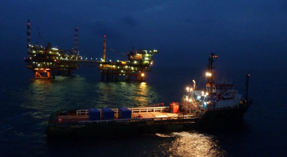Poszukiwania złóż gazu będą kontynuowane pomimo sprzeciwu Turcji
