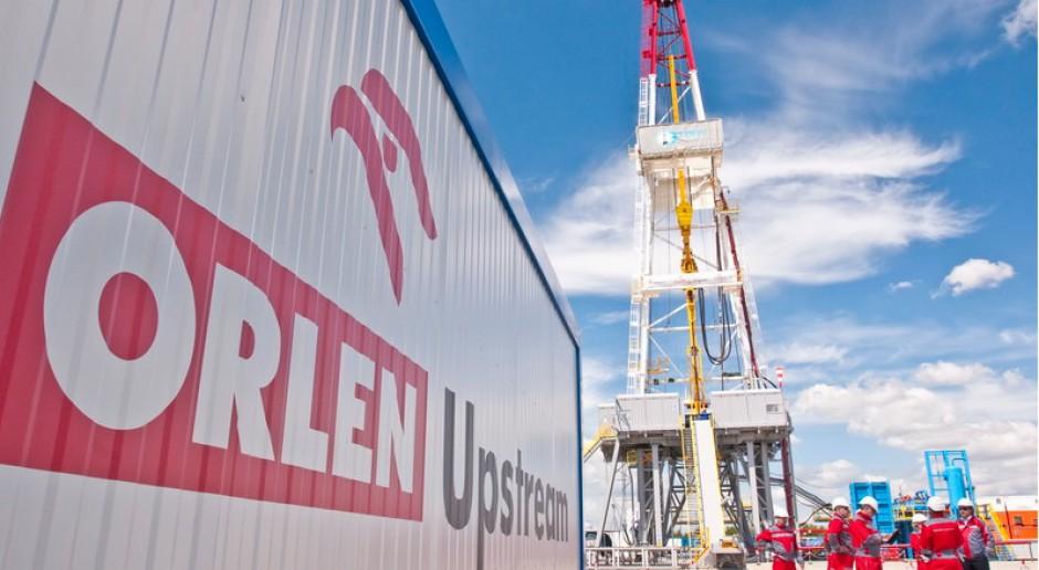Orlen Upstream zainaugurował odwierty na nowym terenie wydobywczym
