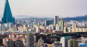 USA potępiają próby nowego pocisku Korei Północnej