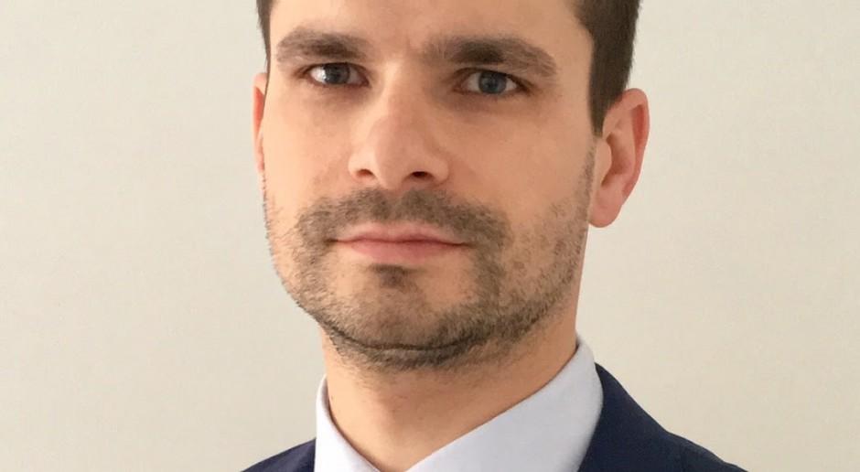 Piotr Listwoń został powołany na wiceprezesa TGE