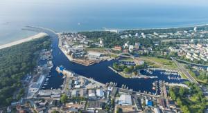 Rozczarowujący finał przetargu na budowę terminalu  w porcie w Kołobrzegu