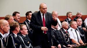 PO krytykuje rząd ws. kopalni Krupiński: To jest karygodne