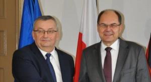 Minister Adamczyk nie dogadał się w Berlinie ws. pracowników delegowanych