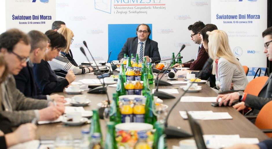Szczecin będzie gościł ludzi morza z całego świata