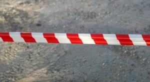 Tragiczny wypadek w kopalni kruszyw