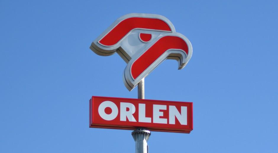 Orlen zamierza rozpocząć prace nt. potencjalnego zbycia części aktywów logistyki