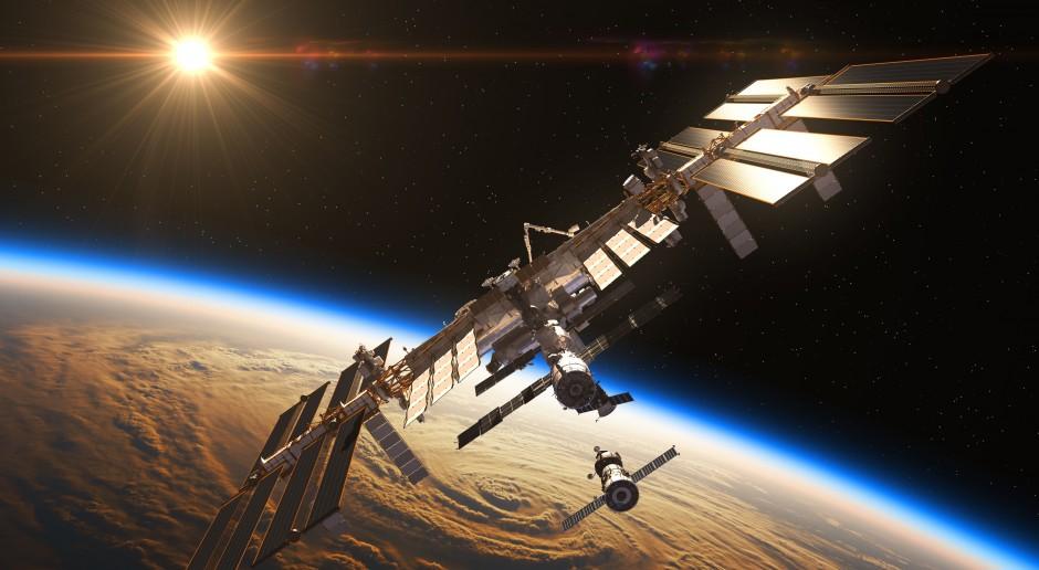 Międzynarodowa Stacja Kosmiczna ma tylko trzech astronautów