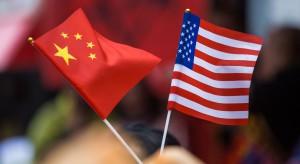 Szpiegowska afera pogrążyła akcje chińskich koncernów