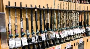 Kanadyjskie miasto chce całkowitego zakazu sprzedaży broni palnej