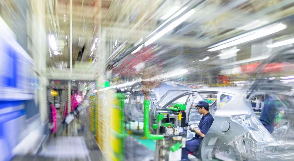 Ponad 40 proc. producentów motoryzacyjnych rozważa zwolnienia pracowników