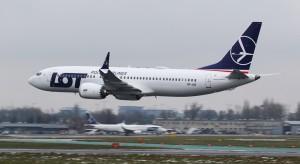 LOT planuje zakupy kolejnych samolotów
