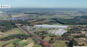 Panattoni Europe zbuduje centrum dystrybucji dla DHL