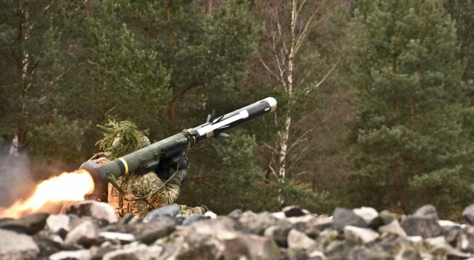 USA. Zgoda na sprzedaż Ukrainie przeciwpancernych pocisków kierowanych