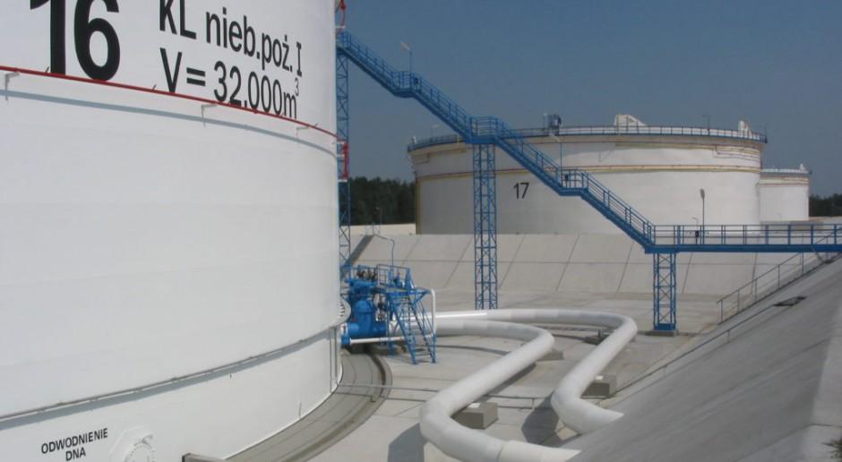 Naftoremont-Naftobudowa wygrał przetarg dla PERN