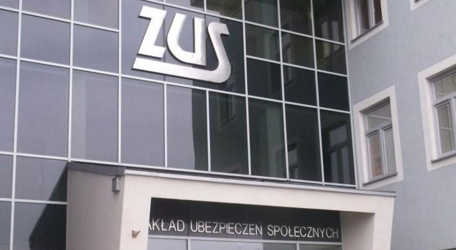 ZUS zmniejszy tegoroczną dotację do FUS o kolejne 2 mld zł