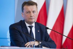 Okręty typu Miecznik będą budowane w Polsce