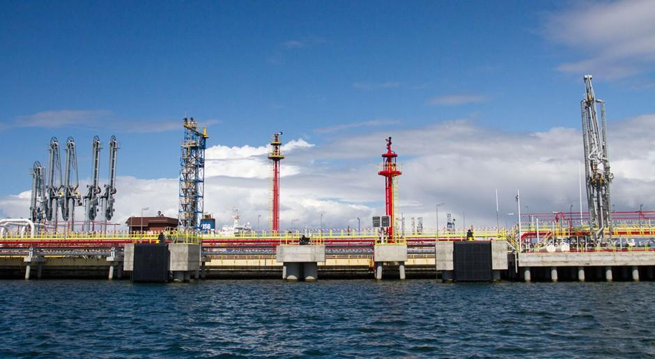 PERN. 1,5 mld zł na inwestycje dla bezpieczeństwa energetycznego