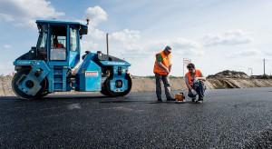 Świecący asfalt, biurowiec-słonecznik. Branża idzie do przodu i zadziwia innowacjami